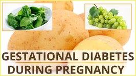 Gestational Diabetes - Diet Plan By Dietitian Jyoti Chabria