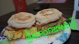 McDonalds Vs Homemade