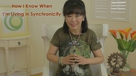 How I Experience Synchronicity In My Life