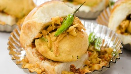 Vada Pav  How To Make Mumbai Street Style Batata Wada Pav At Home  Indian Street Food