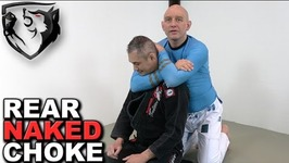 How to Apply TIGHTEST Rear Naked Choke for MMA And BJJ