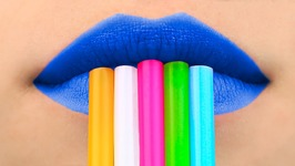 7 DIY Projects With Drinking Straws