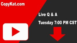 Stephanie Manley Live - QandA Tuesday