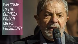 Why Lula is back in the limelight in Brazil