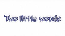 Graduation Song Lyrics to Thank You  - Children's Music for Preschoolers