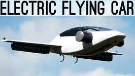 Worlds First All Electric Vtol Jet Tested  Are Flying Cars Here