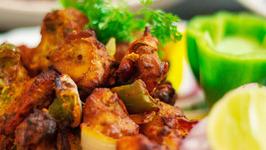 Chicken Tikka Kabab In Bengali