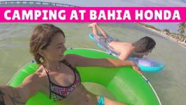 Florida Travel -  Beach Camping at Bahia Honda State Park