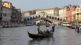 Peaceful Venice - Italy
