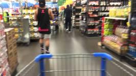 Quick Trip To Walmart