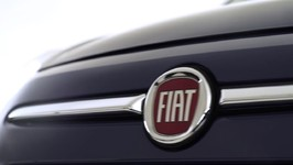 The new Fiat 500L with Android