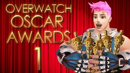 Overwatch Oscar Awards -1