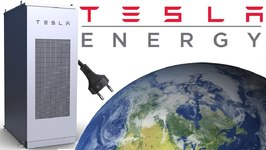 Tesla Energy Is Getting Serious  A Battery Powered World?