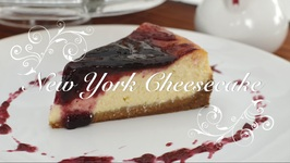 New York Cheesecake  Recetas De Cheesecake