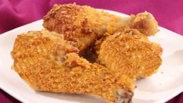 BBQ Potato Chip Chicken