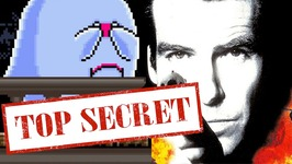 10 Secrets In Games That Took Years To Find