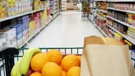 Grocery Shopping With The Online Coach