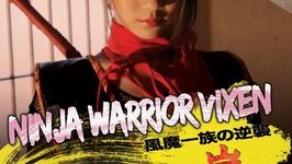 Ninja Warrior Vixen