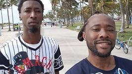 Farewell Miami Beach  The Homie Know Cash