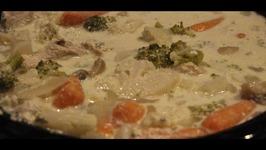 Chicken  Vegetable Chicken Crock Pot