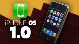 iPhone OS 1.0 - Where the Smartphone Began