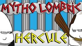 Hercule, mi-dieu mi-branleur - Mytholombric -1