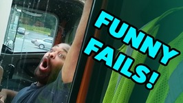 Funny Fails - Funny Fail Compilation May Week 1 2017