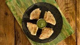Dahi Ka Cheela  Quick And Easy Homemade Dahi Pancakes