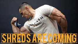 Shreds Are Coming