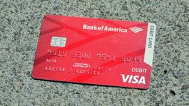 Dropping My Visa Card In Public - Social Experiment