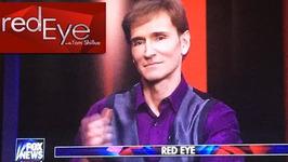 Fox News Red Eye Fun - New Media Stew