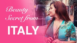 Beauty Secret From Italy - Olive - Beauty From Around The World