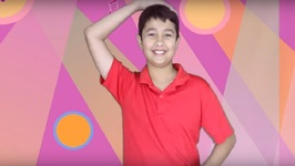 Play With Me, Sing Along - Children's Movement Song - Simon Says Song