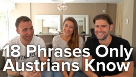 18 Phrases Only Austrians Would Know
