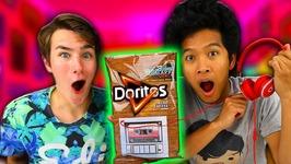 Doritos Made Smart Chips ft Marlin