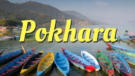 Pokhara City Guide - Nepal Travel Video