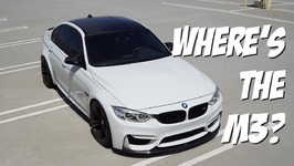 What Happened To The M3