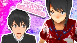 I KILLED SENPAI -  Yandere Simulator No. 8