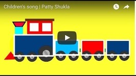Shapes Song for Children, Kids and Toddlers - Preschool Song about Shapes