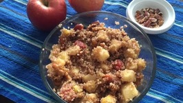 Fruit Quinoa Salad Recipe - Easy Lunch Ideas