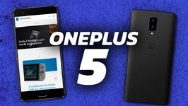 I Made a OnePlus 5