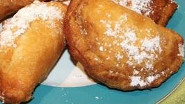 Biscuits  Apple Cinnamon Biscuits
