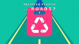 The road to change 0-60 in plastic bottles