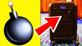 Do Not Buy Smart Luggage