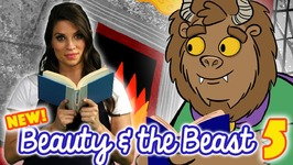 Beauty and the Beast - Part 5 - Story Time With Ms. Booksy