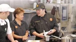 Hawaiian Grown Kitchen - HASR Bistro - Segment 3