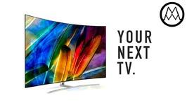 World's Best TV? Samsung 75