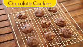 Chocolate Cookies  Easy To Bake Cookies  Beat Batter Bake With Priyanka