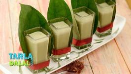 Paan Shot - Recipe In Hindi