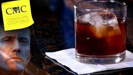 The Braveheart Cocktails  Scottish Use Of A Honey Liqueur - Drambuie